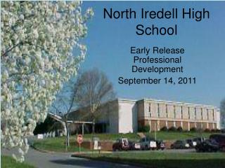 North Iredell High School