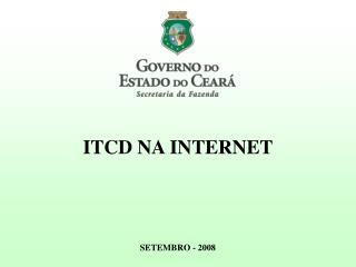 ITCD NA INTERNET