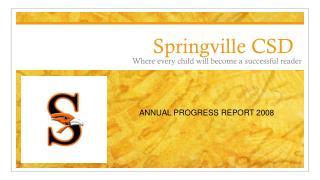 Springville CSD