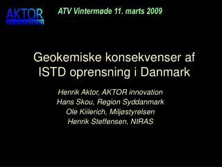 ATV Vintermøde 11. marts 2009