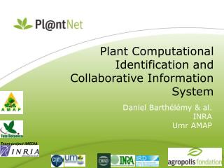 Plant Computational Identification and Collaborative Information System