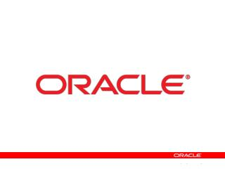 Ziv Omer Oracle ISV Division