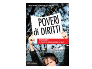 Stime ufficiali sulla povertà relativa - Metodo Ispl  (Istat)