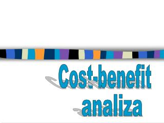 Cost-benefit