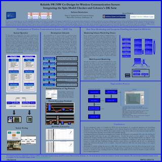 Stefanos Skoulaxinos Dept of Engineering and Computer Science,