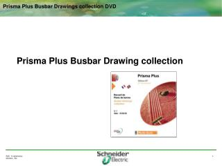 Prisma Plus Busbar Drawing collection