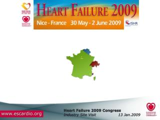 Heart Failure 2009 is a Joint Congress