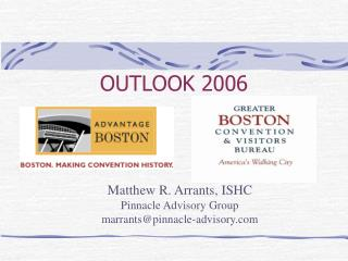 OUTLOOK 2006