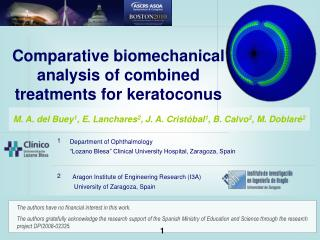 Comparative biomechanical analysis of combined treatments for keratoconus