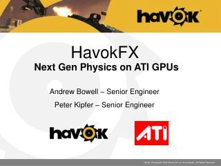 HavokFX