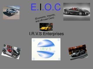 E. I .O.C