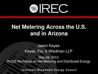 Net Metering Across the U.S. and in Arizona