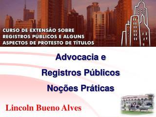 Lincoln Bueno Alves
