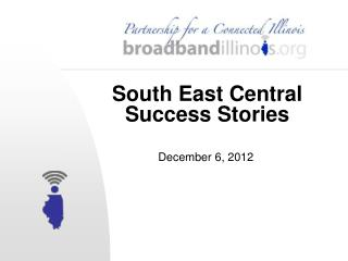 South East Central  Success Stories