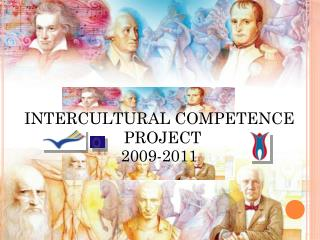 INTERCULTURAL COMPETENCE PROJECT 2009-2011