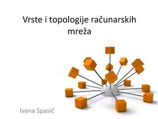 Vrste i topologije računarskih mreža