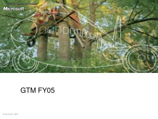 GTM FY05