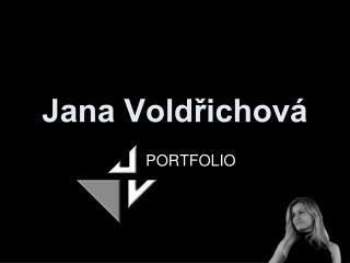 Jana Voldřichová