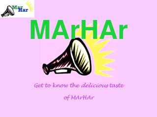 MArHAr