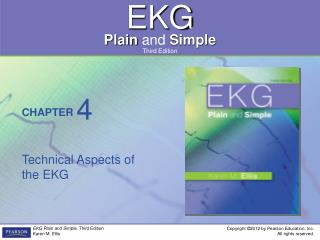 Technical Aspects of the EKG