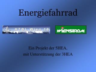 Energiefahrrad
