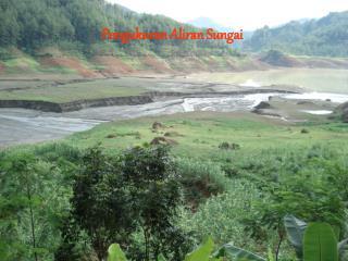 Pengukuran Aliran Sungai