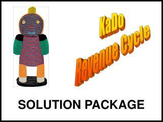 KaDo Revenue Cycle