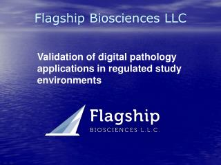 Flagship Biosciences LLC