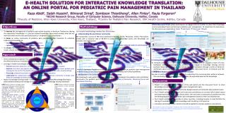 E-HEALTH SOLUTION FOR INTERACTIVE KNOWLEDGE TRANSLATION: