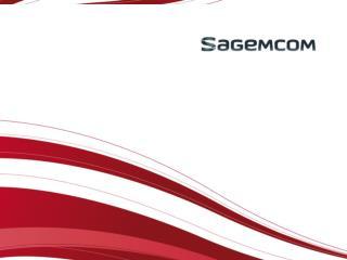 Marki Sagemcom