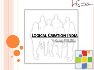 Logical Creation India