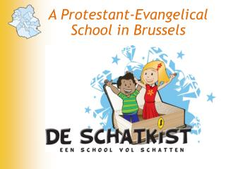 A Protestant- Evangelical  School in Brussels