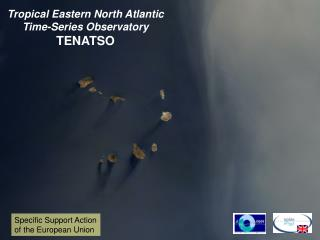 Tropical Eastern North Atlantic Time-Series Observatory TENATSO
