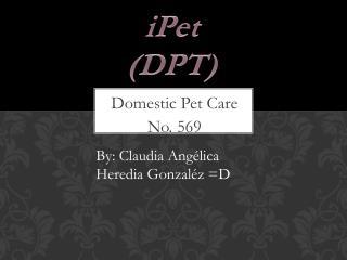 iPet (DPT)