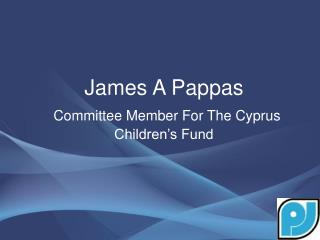 Pj Mechanical James Pappas