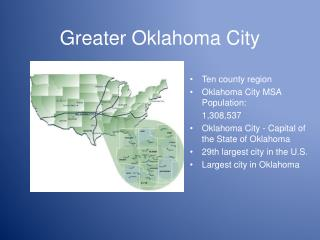 Greater Oklahoma City