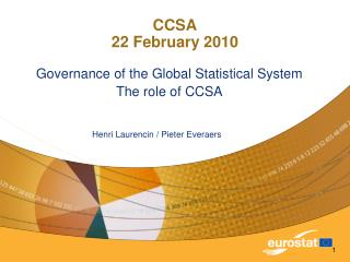 CCSA 22 February 2010