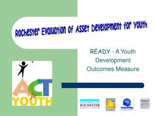 READY  - A Youth Development Outcomes Measure