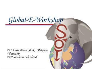 Global-E-Workshop