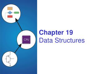 Chapter 19 Data Structures