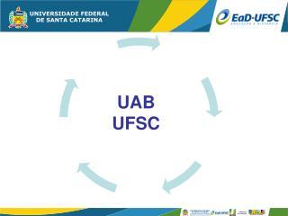 UAB  UFSC