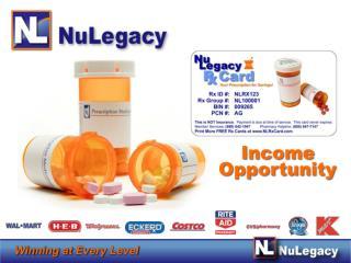 Prescription Drug Industry