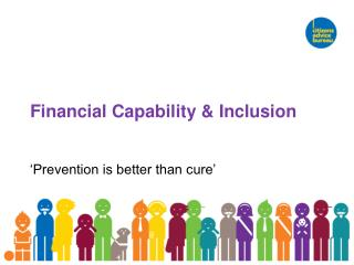 Financial Capability & Inclusion