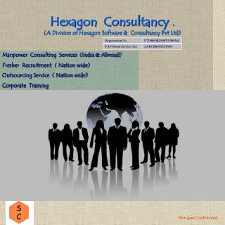 Hexagon  Consultancy  . (A Division of Hexagon Software &  Consultancy Pvt Ltd)