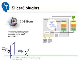 Slicer3 plugins