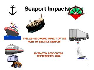 Seaport Impacts