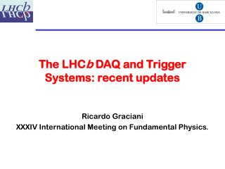 The LHC b  DAQ and Trigger Systems: recent updates