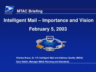 MTAC Briefing