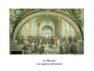 """Raffaello  - """"Scuola di Atene"""""""