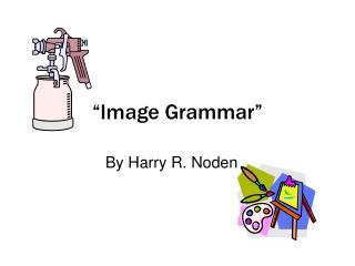 �Image Grammar�